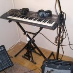 Studium muzyczne - nauka gry na różnych instrumentach