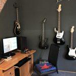 Lekcje gry na gitarze w szkole Guitar Underground