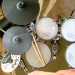 Nauka gry na perkusji, gitarze, klawiszach w Bielsku
